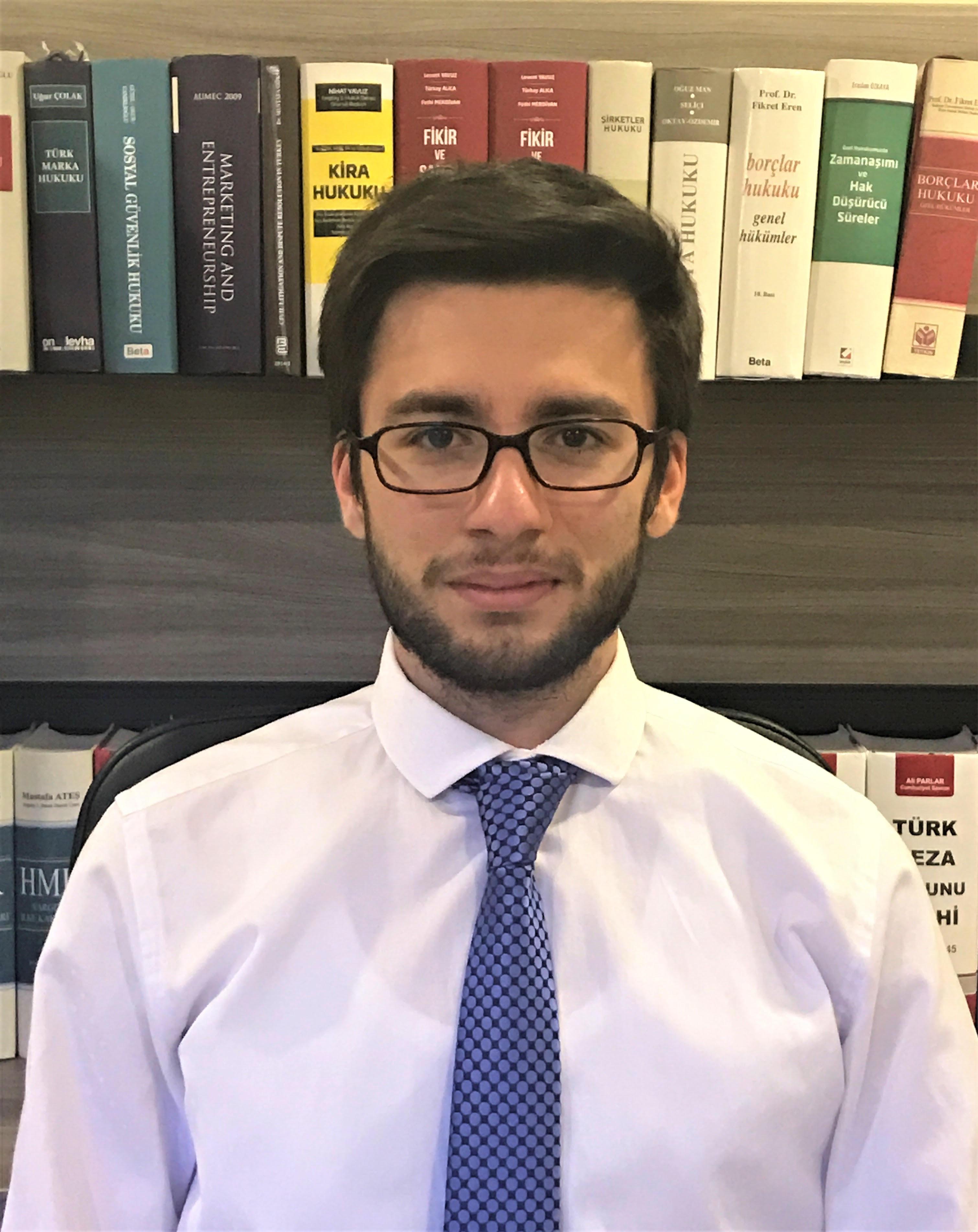 Ahmet Serkan ÖKSÜZ
